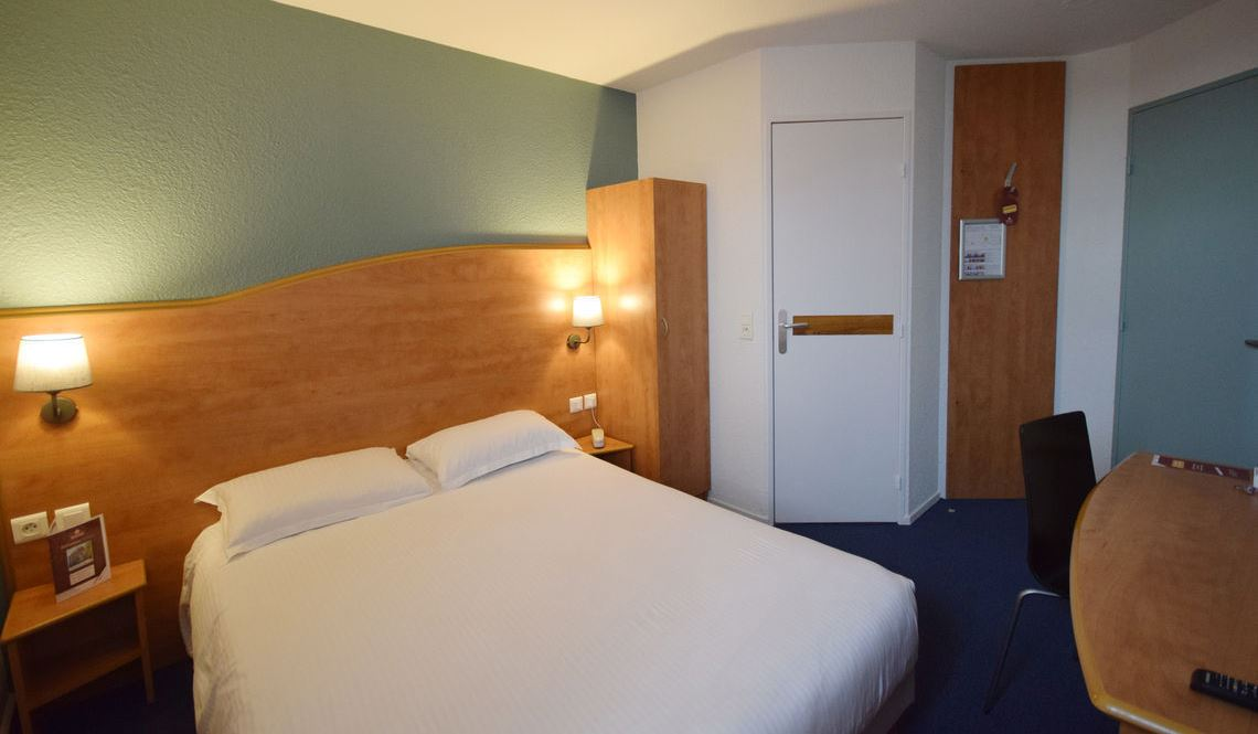 Best Hotel Caen - Chambre double