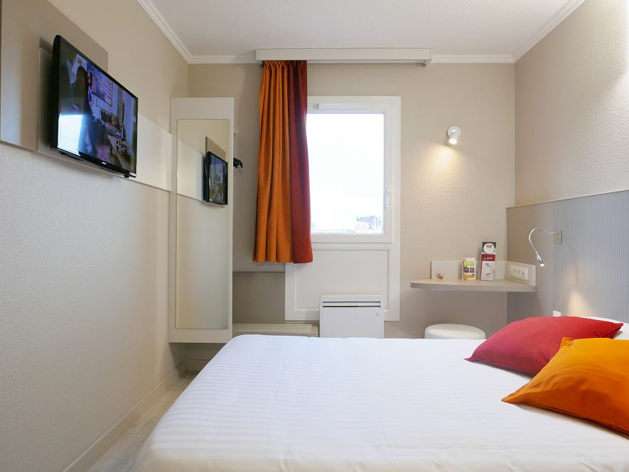 Best Hotel Lille centre Chambre